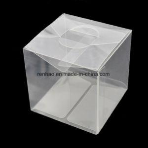 ペットPVC PP PSボックスデジタル製品の化粧品のハードウェアのパッキングを包む透過まめの倍のクラムシェルのおもちゃ