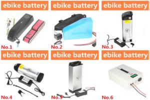 18.650 de Iones de Litio Batería 12V 62.4ah Batería Batería E-Tools