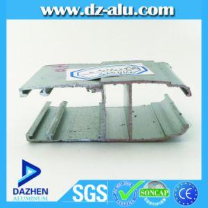 뉴기니아 시장을%s 알루미늄 단면도 문 Windows 싼 가격은 선반 완료를 양극 처리했다