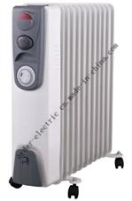 Radiador de óleo (CTG-BT)