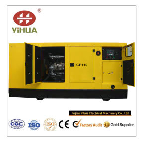 De Europese Standaard Chinese Diesel Reeks van de Generator 200kw/250kVA