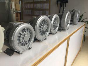 370W petit ventilateur d'air d'alimentation monophasé 220V
