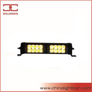 LED-Plattform-bernsteinfarbige Warnlichter (SL781-Amber)