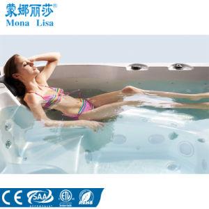 Venda por grosso de alta qualidade, banheira de hidromassagem jacuzzi SPA (M-3315)