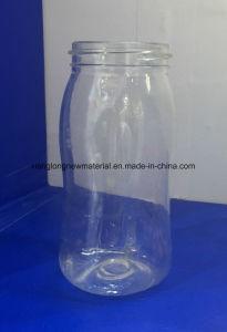 Het transparante Nylon van het Polyamide voor Injectie