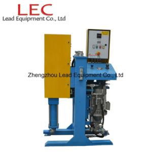 Lgh75/100 Pi-E ISO da bomba de injeção de compactação Eléctrico do Pistão