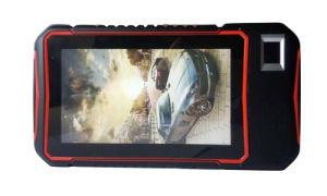 Sl-160H 3G Industrial Android terminais de computador de mão Palm Pocket PC tablet robusto computador com módulo de impressão digital