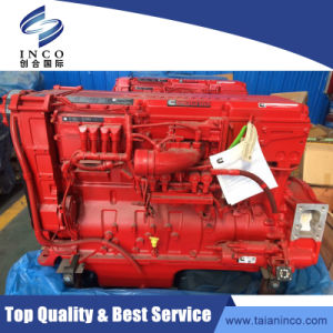 Construction MachineのためのCummins元のDiesel Engine Qsx15 Engine組立