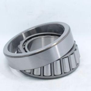 Rodamientos de rodillos cónicos de fila única 30205 China la fabricación de rodamientos rodamientos de rodillos