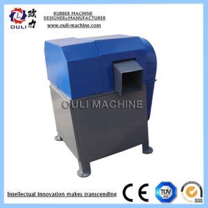 4 tagliatrici semiautomatiche della gomma residua