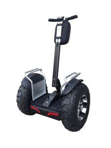 De Slimme In evenwicht brengende Autoped van twee Wiel, Elektrische Autoped