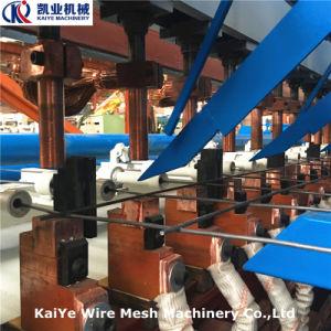 Automatisches Maschendraht-Zaun-Panel-Schweißgerät
