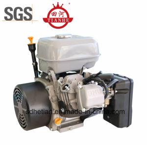 Lo SGS ha certificato il generatore della benzina di CC di grande potere 6000W Ohv