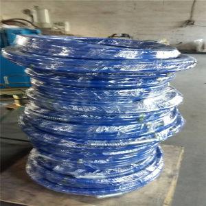 空気のない鋼線の補強された高圧スプレー式塗料のホース