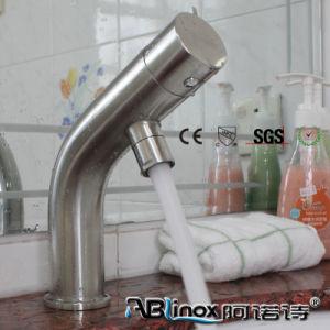 一義的な様式の鋼鉄卸し売りSUの洗面器のコック