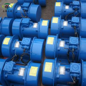 産業機械電気AC振動モーター