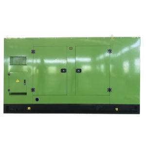 Generator de Met gas van het Merk van Cummins van Amercan