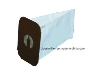 Sacchetto filtro dell'aspirapolvere per il sacchetto di stile C del serbatoio di Electrolux