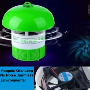 Mosquito Insect Zapper Mosquito Killer Electrónico Insecto Mosquito Trap LED