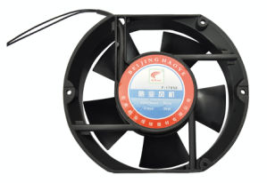 De hoge KoelVentilator van de Machine van het Lassen van de Ventilator van Qualit gelijkstroom 220V