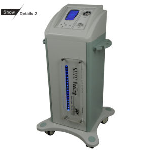 Slvc960 Visage et corps Beauté multifonction Machine (CE, ISO13485)