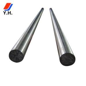極度のデュプレックスS32760のステンレス鋼の丸棒(F55)