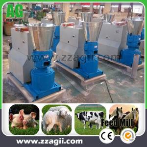 機械を作る卸売価格の供給の餌の製造所動物食糧