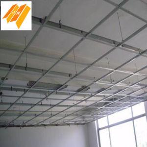 Staaf de van uitstekende kwaliteit van het Plafond T