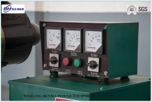 Gruppo elettrogeno diesel di Weichai dal fatto da in Cina con l'alternatore del Leroy Somer