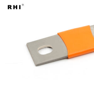 Flexibler elektrischer kupferner Isolierhauptleitungsträger
