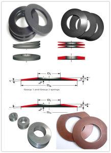 جيّدة سعر عادية ضغطة صناعيّة إستعمال فولاذ مادّيّ فولاذ أسطوانة نابض صاحب مصنع