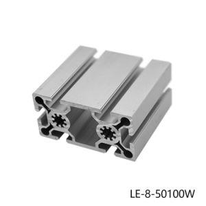 China la parte superior de alimentación de los fabricantes de perfiles de aluminio de extrusión de aluminio perfil de aluminio/Perfil