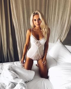 2018 Ladies' Sexy Body en dentelle MP3701g