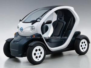 2018台の新しい電気都市車(QC-005)