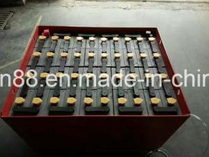 4Pzs600 80V600ah глубокую цикла свинцово-кислотный аккумулятор погрузчика системы регулирования тягового усилия