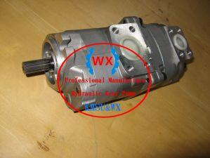Hot~Japón Loader WA400-3/WA450-3/WA470-3/WF450t-1 de la bomba hidráulica: 705-22-40070 piezas de repuesto
