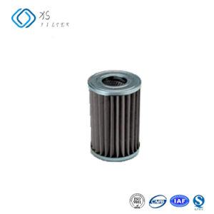 Filtro de combustible diésel P502138/Fleetguard FF5104 para Mini Excavadora