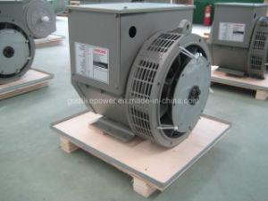 CE, l'ISO a approuvé l'alternateur synchrone sans balai AC 10kw (JDG164C)