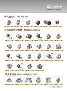 A01 Tsmb металлическую прокладку сильфона (замените AESSEAL BSAI)