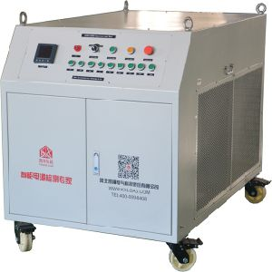 415V 200kw Eingabe-Bank, zum des Generators zu prüfen