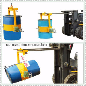 鋼鉄及びプラスチック揚げべら、ドラム揚げべらの処理装置Lm800をドラムをたたく