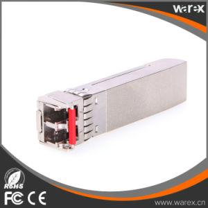 互換性のあるCisco CWDM-SFP10G-1610 10G CWDM SFP+ 1610nm 80km DOMのトランシーバのモジュール