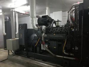 200kwディーゼル発電機セット250kVA主な力のYuchai Genset Yc6350L-D20の国際規格