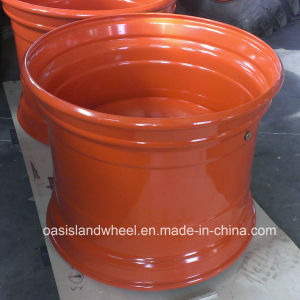 La flotación de la llanta (20.00x22,5 20.00X26.5) para la granja de los neumáticos de remolque