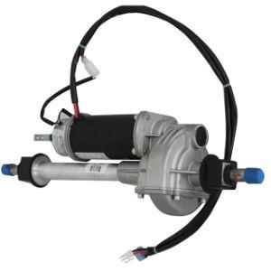 Componente de Scooter de movilidad del puente de la transmisión trasera bicicleta eléctrica del motor de 12V DC