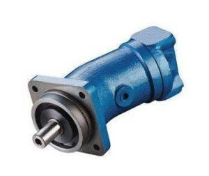 유압 피스톤 펌프 Rexroth A2f