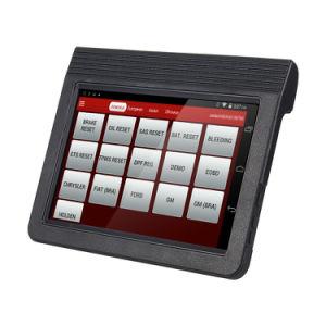 Launch X431, V+ de la herramienta de análisis de diagnóstico y HD Heavy Duty Truck el módulo de diagnóstico WiFi/Bluetooth aptos para el vehículo de gasolina carretilla Diesel