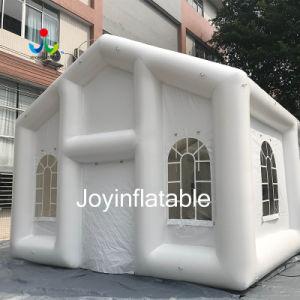 Längen-aufblasbares Partei-Zelt der äußeren Größen-12m