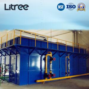 Mbr Matériel de filtration du système de traitement des eaux usées pour les boissons