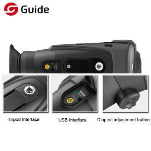 Sicherheits-mini thermische Kamera 384X288 mit dem 19mm Objektiv, InfrarotNachtsicht-Kamera für die Jagd